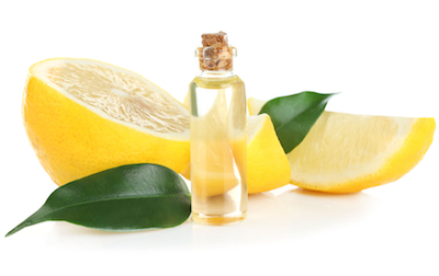 lemon oil